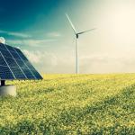 Energía fotovoltaica una de las principales formas de energías renovables